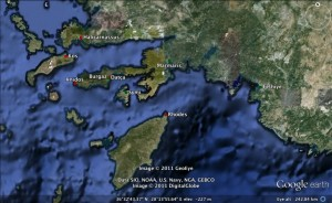 Datca_Peninsula_GoogleEarth