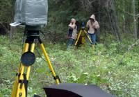Yukon Gold Rush Steamboat Survey