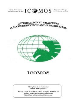 icomos-charters