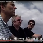 Sea Hunters youtube thumbnail