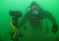 INA Research Associate John Pollack Named One of Canada's Greatest Explorers