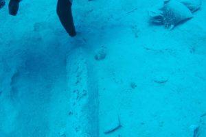 Stone anchor stock (Photo: INA). Stone anchor stock (Photo: INA). REF4210