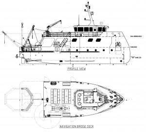 Plans for Virazon II