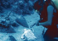 Ancient Shipwrecks and Harbors: Great Discoveries in Underwater Archaeology